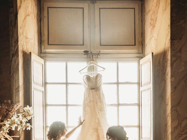 Le mariage de Mickaël et Laura à Gaillac, Tarn 12