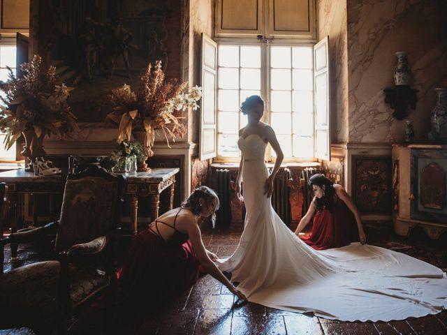 Le mariage de Mickaël et Laura à Gaillac, Tarn 19