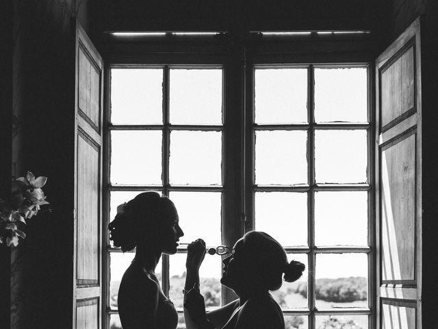 Le mariage de Mickaël et Laura à Gaillac, Tarn 25