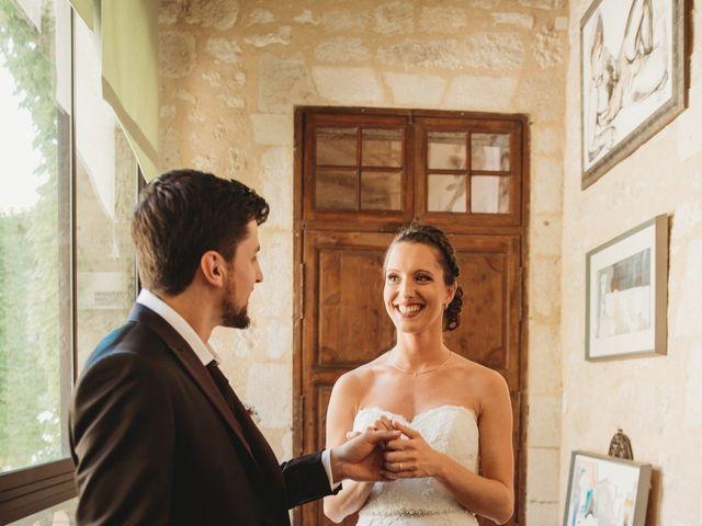 Le mariage de Mickaël et Laura à Gaillac, Tarn 29