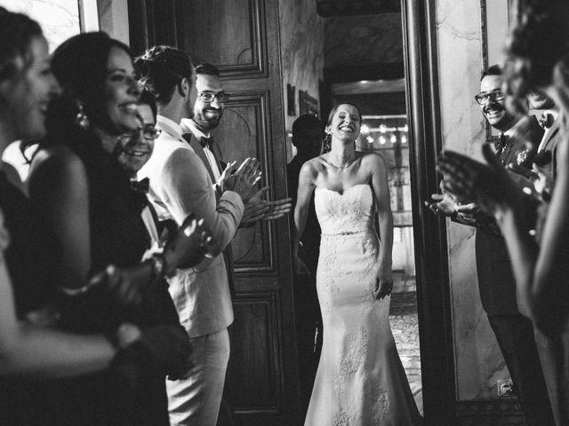Le mariage de Mickaël et Laura à Gaillac, Tarn 33