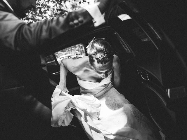 Le mariage de Mickaël et Laura à Gaillac, Tarn 36