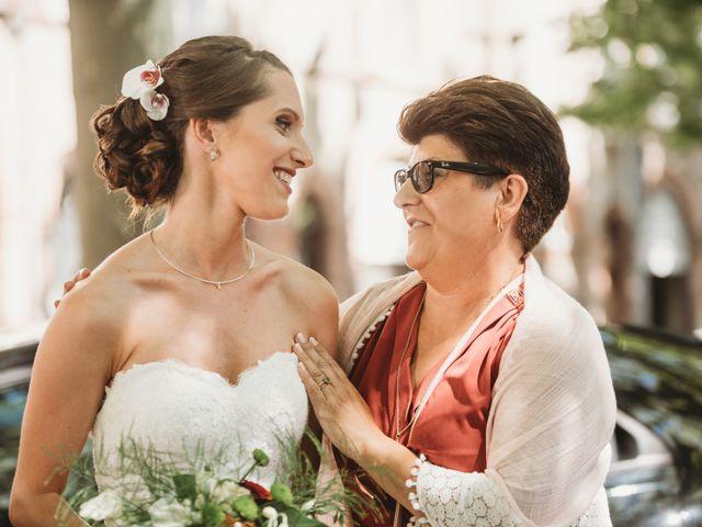 Le mariage de Mickaël et Laura à Gaillac, Tarn 38