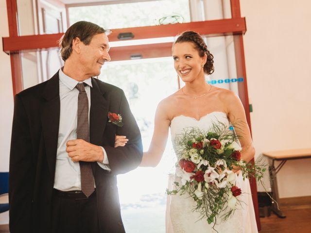 Le mariage de Mickaël et Laura à Gaillac, Tarn 40