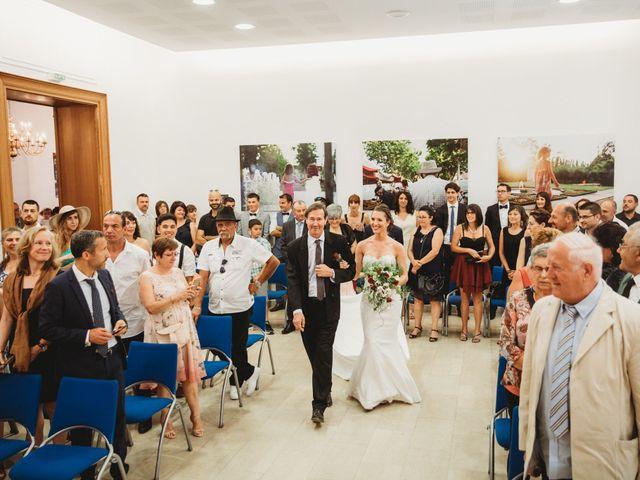 Le mariage de Mickaël et Laura à Gaillac, Tarn 41
