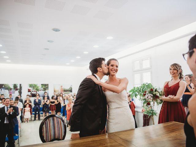 Le mariage de Mickaël et Laura à Gaillac, Tarn 44