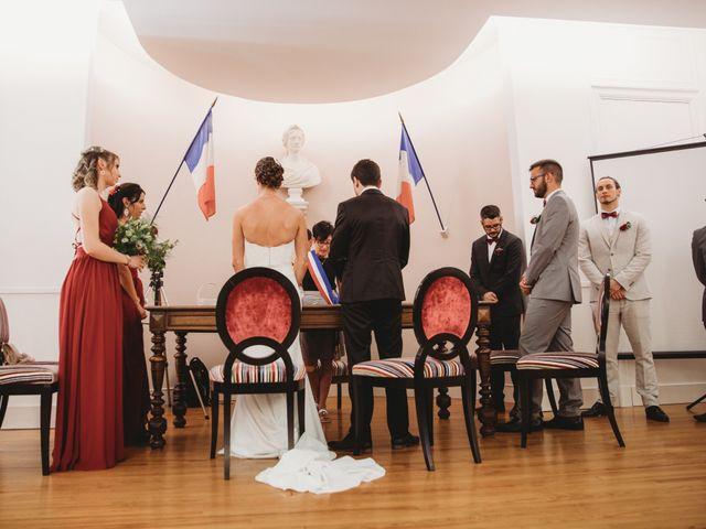 Le mariage de Mickaël et Laura à Gaillac, Tarn 49