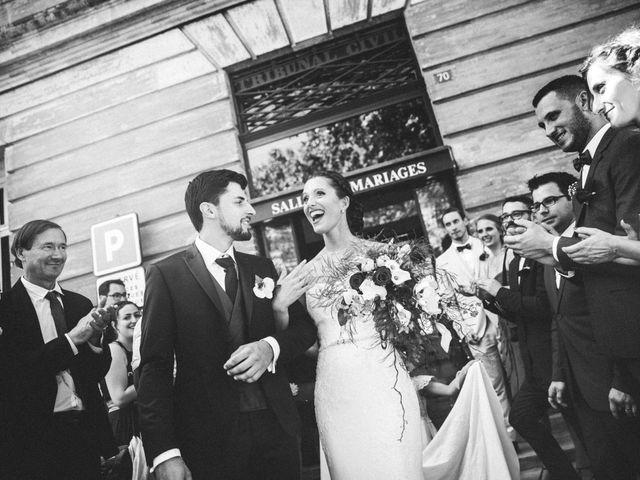 Le mariage de Mickaël et Laura à Gaillac, Tarn 50