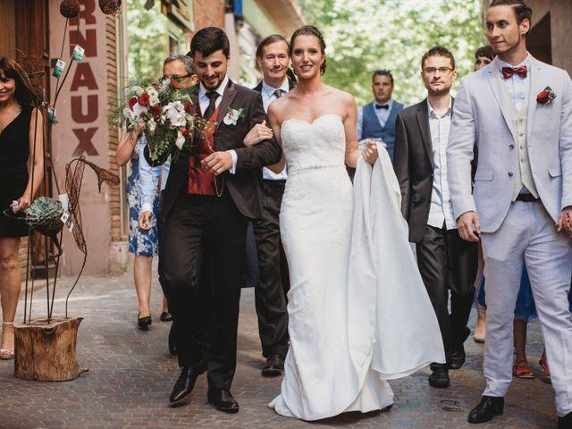 Le mariage de Mickaël et Laura à Gaillac, Tarn 51