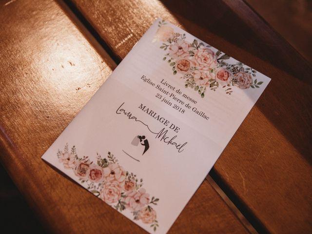 Le mariage de Mickaël et Laura à Gaillac, Tarn 52