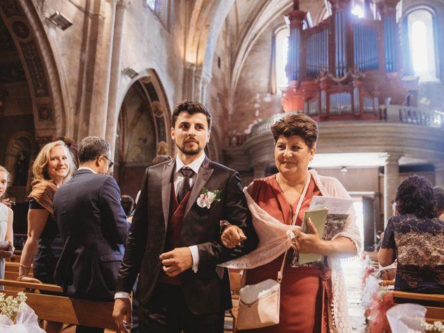 Le mariage de Mickaël et Laura à Gaillac, Tarn 55