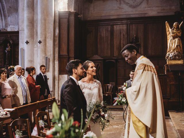 Le mariage de Mickaël et Laura à Gaillac, Tarn 60