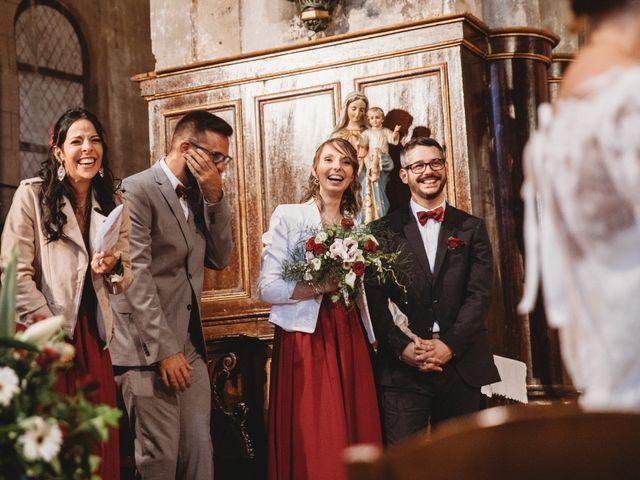 Le mariage de Mickaël et Laura à Gaillac, Tarn 69
