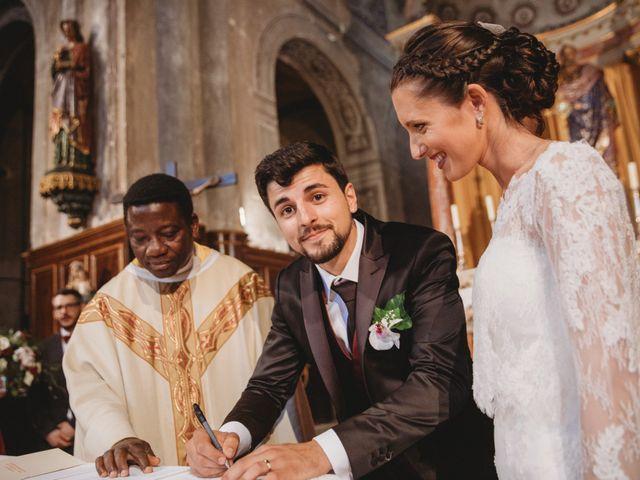 Le mariage de Mickaël et Laura à Gaillac, Tarn 74