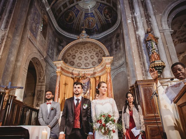 Le mariage de Mickaël et Laura à Gaillac, Tarn 75