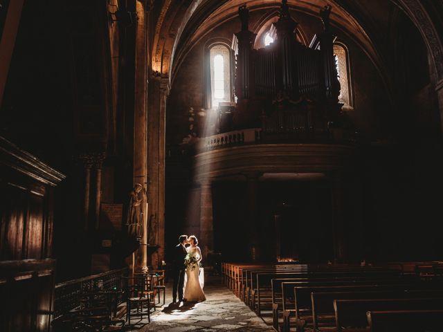 Le mariage de Mickaël et Laura à Gaillac, Tarn 77