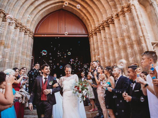 Le mariage de Mickaël et Laura à Gaillac, Tarn 78