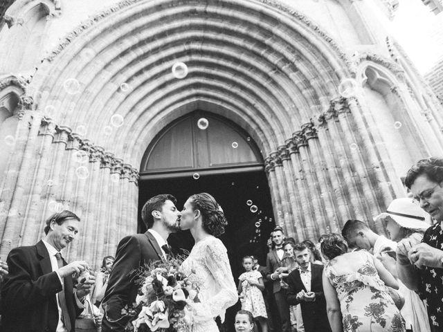 Le mariage de Mickaël et Laura à Gaillac, Tarn 79