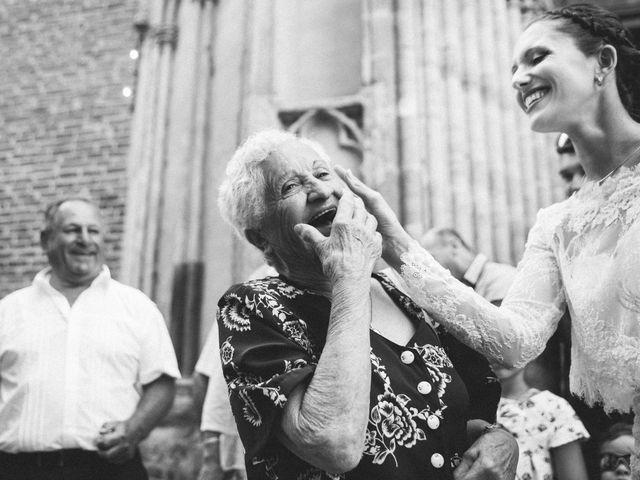 Le mariage de Mickaël et Laura à Gaillac, Tarn 82