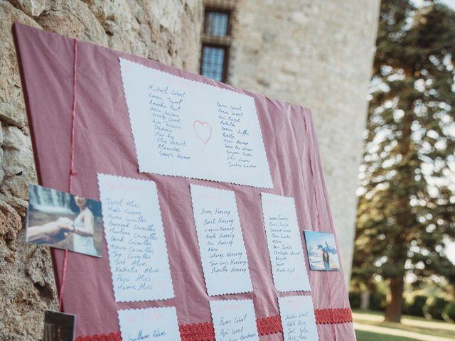 Le mariage de Mickaël et Laura à Gaillac, Tarn 91