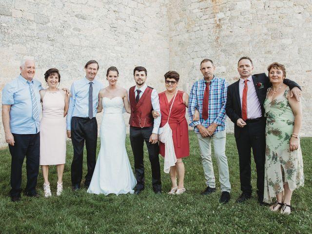 Le mariage de Mickaël et Laura à Gaillac, Tarn 94