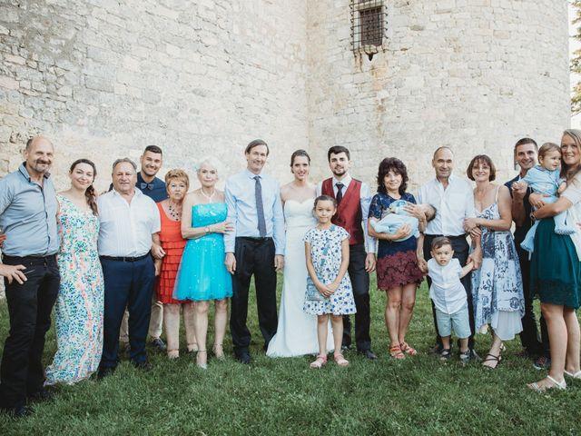 Le mariage de Mickaël et Laura à Gaillac, Tarn 96