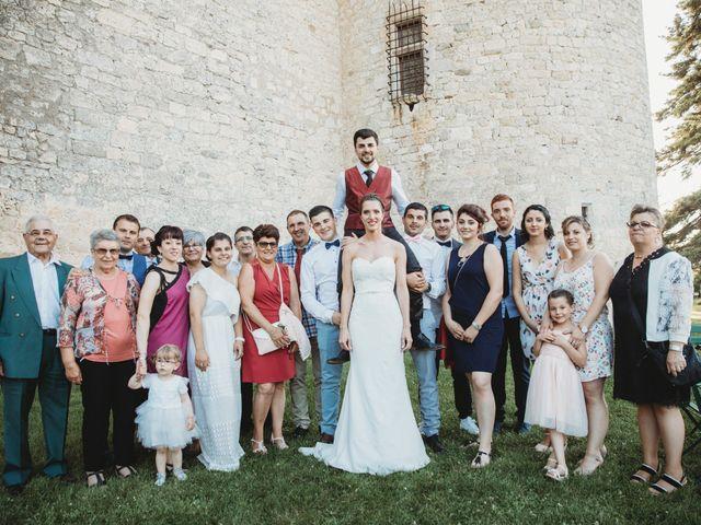 Le mariage de Mickaël et Laura à Gaillac, Tarn 97