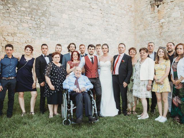 Le mariage de Mickaël et Laura à Gaillac, Tarn 98