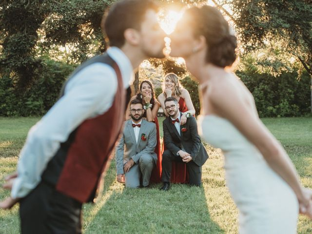 Le mariage de Mickaël et Laura à Gaillac, Tarn 103