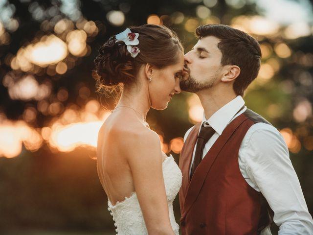 Le mariage de Mickaël et Laura à Gaillac, Tarn 111