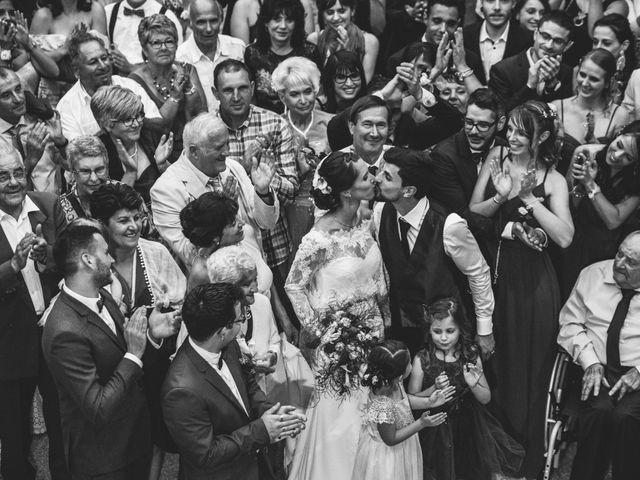 Le mariage de Mickaël et Laura à Gaillac, Tarn 113