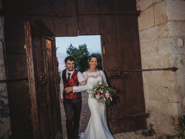 Le mariage de Mickaël et Laura à Gaillac, Tarn 114