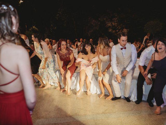 Le mariage de Mickaël et Laura à Gaillac, Tarn 121