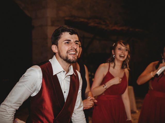 Le mariage de Mickaël et Laura à Gaillac, Tarn 122