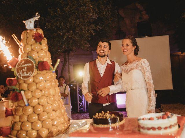 Le mariage de Mickaël et Laura à Gaillac, Tarn 129