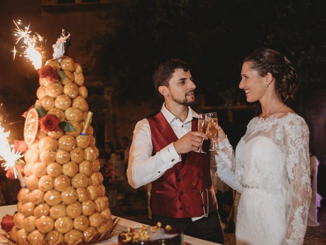 Le mariage de Mickaël et Laura à Gaillac, Tarn 130