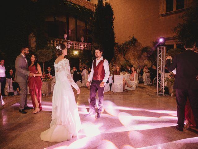 Le mariage de Mickaël et Laura à Gaillac, Tarn 131