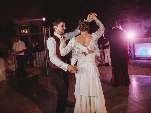 Le mariage de Mickaël et Laura à Gaillac, Tarn 134