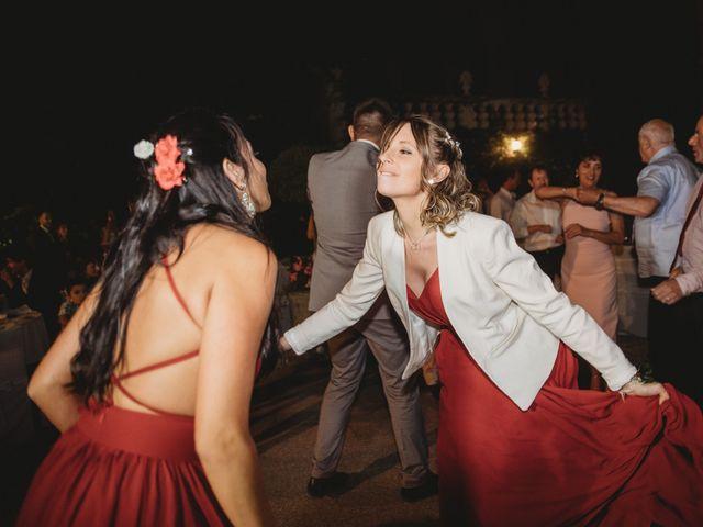Le mariage de Mickaël et Laura à Gaillac, Tarn 135