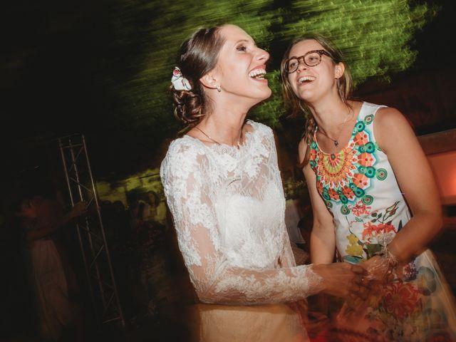 Le mariage de Mickaël et Laura à Gaillac, Tarn 140