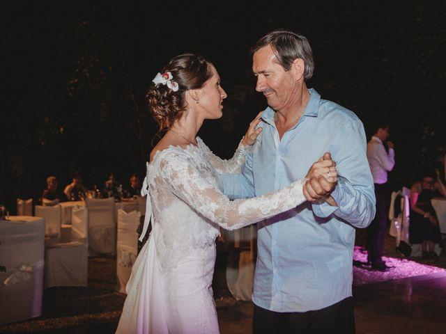 Le mariage de Mickaël et Laura à Gaillac, Tarn 144
