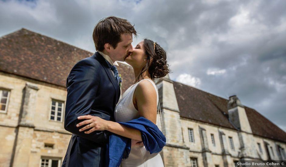 Le mariage de Daniel et Tatiana à Chantilly, Oise