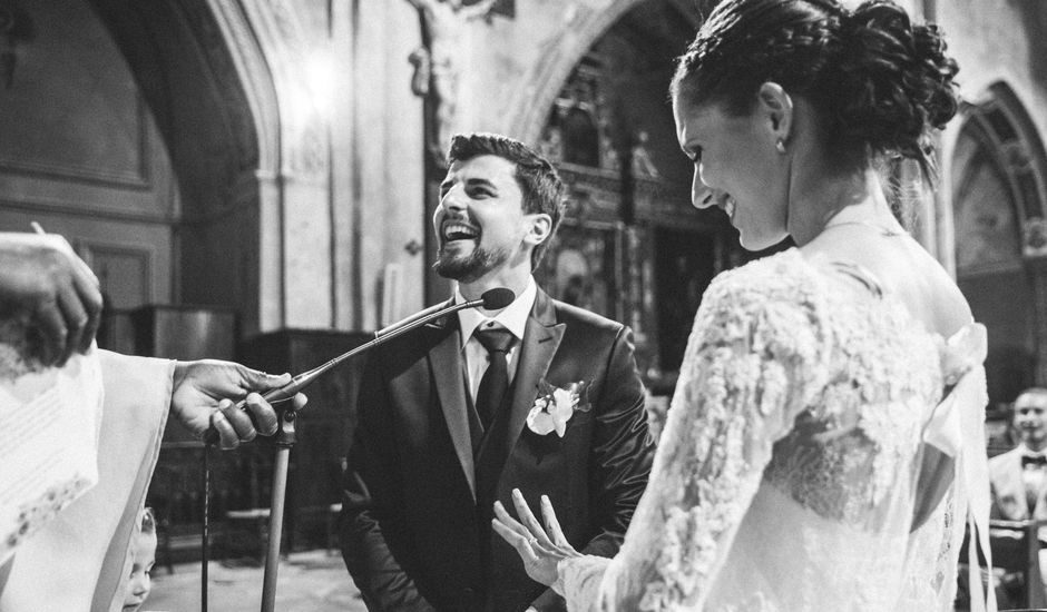 Le mariage de Mickaël et Laura à Gaillac, Tarn