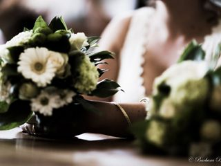 Le mariage de Charlène et Thierry 3