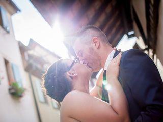 Le mariage de Delphine et Cédric