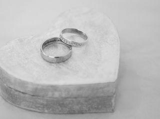 Le mariage de Cyrielle et Brice 2