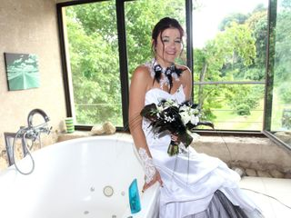 Le mariage de Carla et Anthony 3