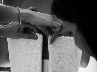 Le mariage de Alexia et Cédric 1