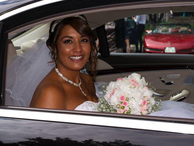 Le mariage de Cédric et Laura à Pantin, Seine-Saint-Denis 7