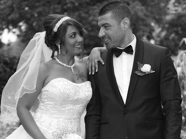 Le mariage de Laura et Cédric